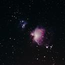The Great Nebula in Orion,                                ljkenny