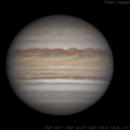 Jupiter | 2019-06-26 4:12 | RGB,                                Chappel Astro