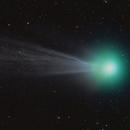 Comet Lovejoy Q2,                                Peter Shah