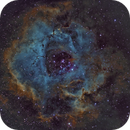 Rosetta Nebula,                                BramMeijer