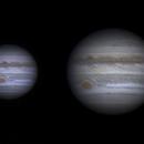 2018-04-20. Jupiter.,                    Pedro Garcia