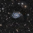 The challenging NGC 6140,                                KuriousGeorge