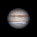 Jupiter 2020-07-10 15:49UT,                                Darren (DMach)