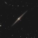 NGC 4565,                                Carsten Dosche