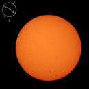 Spotless sun,                                J_Pelaez_aab