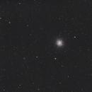 M13,The Hercules Cluster,                                  Vlaams59