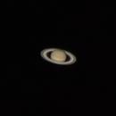 Saturn,                                Mandar Potdar