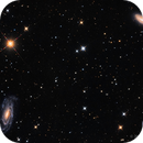 NGC 5033 and Friends in LRGB,                    Scott