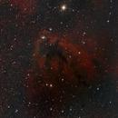 LDN1622 Boogie Man Nebula,                                brad_burgess
