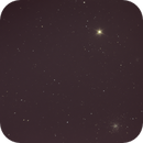 Antares e M4,                                Augusto