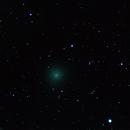 Comet 41P/Tuttle–Giacobini–Kresák,                                dilipsharan