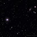 Messier 77 & NGC 1055,                                Gustavo Sánchez