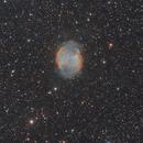 M 27,                                astronono