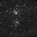 Double Cluster,                    Jaspal Chadha