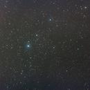 IC 1396, The Elephant's Trunk Nebula,                                Rob Ward