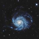 M 101 (unguided),                                gnotisauton84