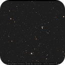 Small Galaxies in Pisces,                                minoSpace