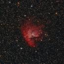 NGC281 - Pacman Nebula,                                Walter Kausalius