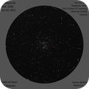 C54, NGC 2506,                                Steven Bellavia