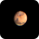 First Mars with barlow and motors,                                Marcos González Troyas