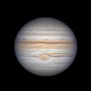 Jupiter,                                stricnine