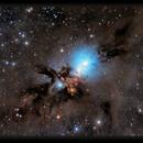 NGC 1333 cropped,                                Josh Smith