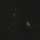 NGC4725,                                Zach Coldebella