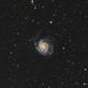 M101,                                Igor Lamberti