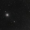 M15 - Globular Cluster in Pegasus,                                Jonathan W MacCollum