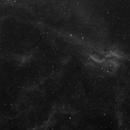 X Nebula / Helice Nabulae (DWB-111),                                Obiwan