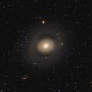 M94 - Messier 94,                                Jan Sjoerd de Vries