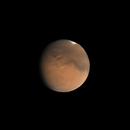 Mars,                                Hans H.
