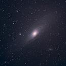 M31 (Very first attempt),                                Konrad Krebs