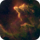 The Ghost of Cassiopeia (HSO),                                Linda