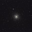 "Messier 15 ""First Light"" Hypercam IMX 183C Altair Astro,                                Josef Büchsenmeister"