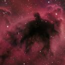 LDN 1622 - Boogeyman Nebula and LDN 1621,                                Renan