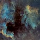 IC5070 Pelican Nebula,                                Edward Overstreet
