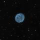 NGC 1501 - Oyster Nebula,                                Łukasz Sujka
