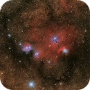 NGC 6559 - Telescope Live Pro Data (APOD 7 October 2021),                                Roberto Sartori