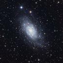 NGC2403,                                Sergey Trudolyubov
