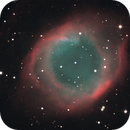 The Helix Nebula,                                Andrew Dallow