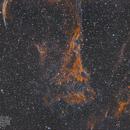 NGC 6974,                                João Gabriel Fonseca Porto