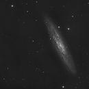 NGC 253,                                jeff2011