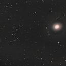 M94 Galaxy,                                Maxou034