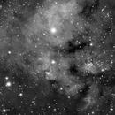 Sh2-171 Nebula,                                Marco Stra