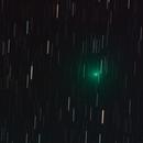 Comet 41P - An Attempt,                                Josh Woodward