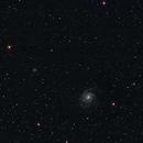 M 101,                                Carlo Cuman (xforcharlie)