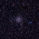 Carolines Rose NGC 7789,                                Deraux LeDoux