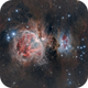 Orion Nebula_M42,                                photoman888