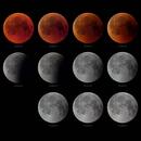 Lunar Eclipse 2018-07-27,                                jdifool